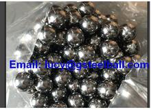 Bearing Accessories Chrome Steel Material Ball Bearing Ball 9mm
