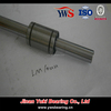 High quality LM10UU 3D printer linear bearing with shaft