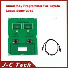 Smart Key Programmer For Toyota Lexus 2009~2012