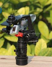 Plastic Garden Irrigation Sprinkler system