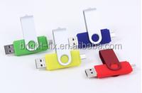 wholesale 16G OTG usb flash drive