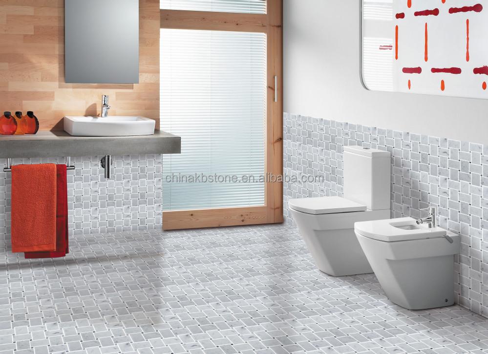 20170325 165520 marmeren badkamer vloer - Badkamer muur tegel ...