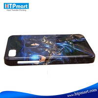 3D Polymer Phone Cover for Blackberry Z10