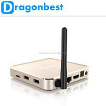 Hot Sale! Metal Tv Box Mxq M12 Set Top Box Amlogic S805 Alunminum Case H 265 Quad Core Android 4.4 Tv Box