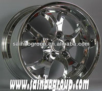 High Quality And Light Weight Wheels Alloy F2028-1