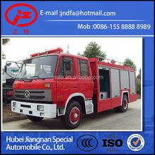 Jdf5150gxfpm60e Dongfeng de espuma de agua de camión de bomberos