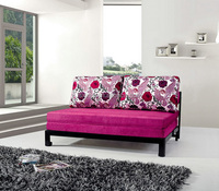 sofa cum bed designs / sofa bed double deck bed / modern folding sofa bed BK-6012