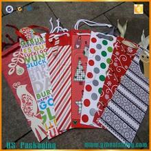 New design Hot sale Top quality Cheap Unique paper bag for wholesale