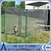 Baochuan powder coating galvanized pretty unique dog kennel/pet house/dog cage/run/carrier