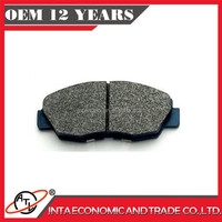 Hot sell High Quality brake disc/OEM professional manufacturer for HONDA/ACURAcar