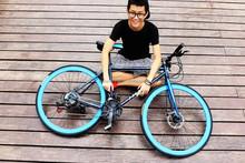 made in china 700c giant road bike,cheap steel road bike