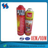 Fire Stop Extinguisher Made in China Empty Aerosol Can