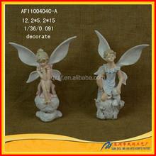 Home decorate Very cute Resin fairies hot sale