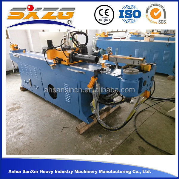 pipe bender machine for sale