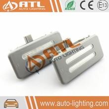 Factory supply canbus e60 e90 no error car mirror lazer projector lights