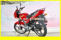 New 125cc Motorcycle/Street Bike//Moped WJ125-8C (WJ-SUZUKI Engine)