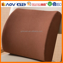 Linsen wholesale price 2014 new item foam fashion style home decorative chair cushion