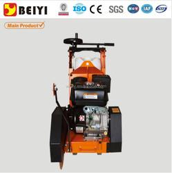 gasoline asphalt road cutter machine for concrete road