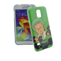 Factory Custom TPU Phone Case Cover for Samsung Galaxy S5