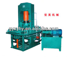 High density output HY150K paving block machine, square concrete block
