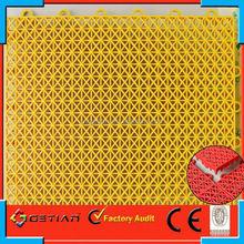 easy installation price court floor basket ball professional