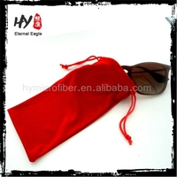 hot new products for 2015 microfiber bag,pull string,microfibre custom sunglass pouches