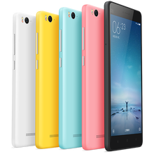 2015 Newest 5.0 inch 13.0 MP Snapdragon 808 Hexa Core Android MIUI 7 Dual SIM 3GB RAM Xiaomi Mi4C 32GB Mobile phone