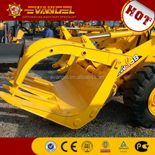 Telescopic 1.8t Mini Wheel Loader XCMG LW188