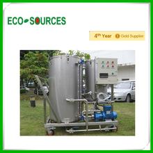500L biodiesel machine low price biodiesel processor