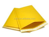 Kraft bubble courier bags & Metallic Foil Bubble Mailing Bags /Mailers