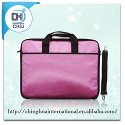 2015 New Coming Nylon Laptop Bag for ladies,shoulder laptop bag