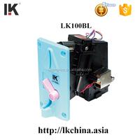 LK100BL Water vending machine cpu coin acceptor,popular in Malaysia