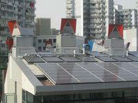 1KW 2KW 3KW solar generator price/500W 1KW 2KW 3KW home solar power system/solar panel high efficiency