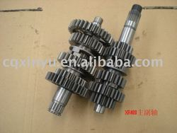Motorcycle /transmission gears/reverse transmission gear/80cc motorcycles