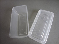 Best selling large plastic food storage containers