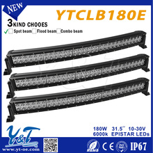2012 latest 180w led light bar in good quality