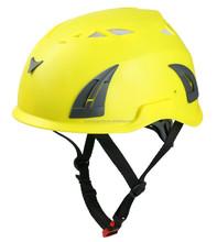di alta qualità casco di sicurezza per costruzione di data mining miniere di roccia cap casco testa della lampada per la vendita