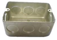 YQ-J104 Steel Box 2X4