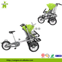 New Arrive Cargo Tricycle specilalized baby carriage bicycle with aluminum sale