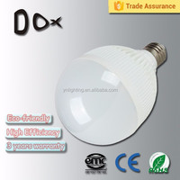 alibaba express turkey 15w plastic led bulb with ice cover