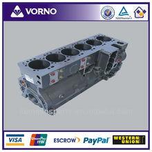 T375 Diesel engine cylinder block 4946152