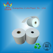 """Top quality 3 1/8"""" Mobile Printer pos terminal paper roll"""