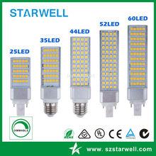 Super quality latest new product 22w 2g11 led plug light
