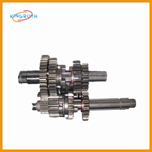 Main countershaft jialing engine parts 125cc fit for motorcycle