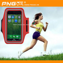 China supplier PNGXE 2015 model Running Sport phone armband for iPhone 5s