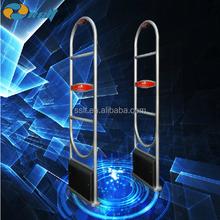 TRANSPARENCY EAS EM SYSTEM / HIDDEN ALARM ANTENNA/GATE