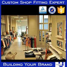 women designer clothes shop display ideas