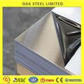 Meilleure qualité 410 prix de feuille d'acier inoxydable