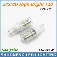 LED Auto Lighting, Auto Light T10