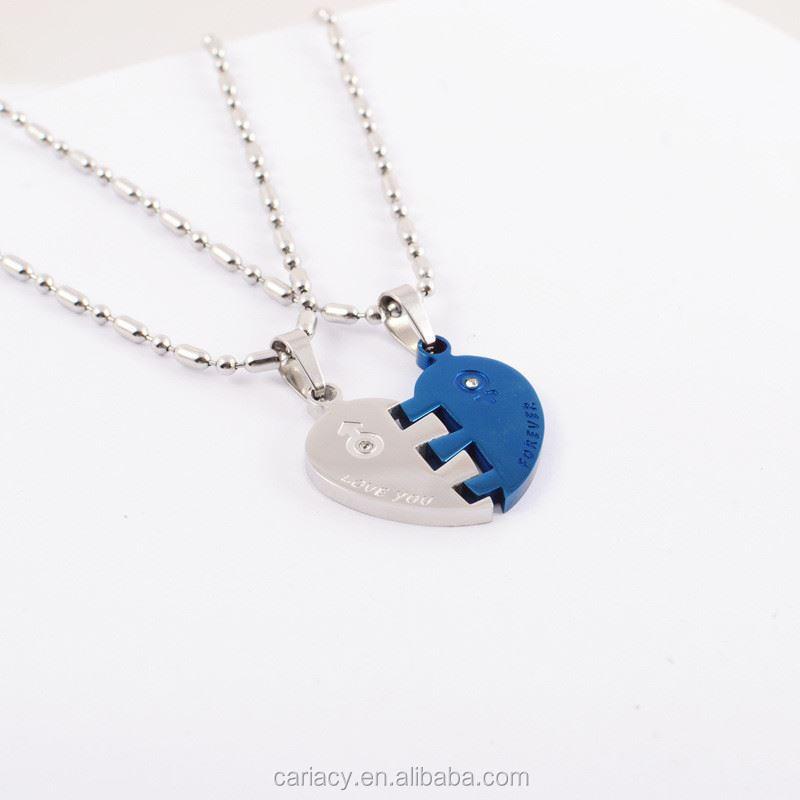 Collares para 15 años delfines collar, accesorios de la joyería al por mayor china de